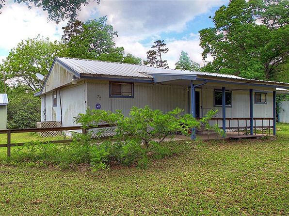 3 bed 2 bath Single Family at 72 Gilley Rd New Waverly, TX, 77358 is for sale at 425k - 1 of 31