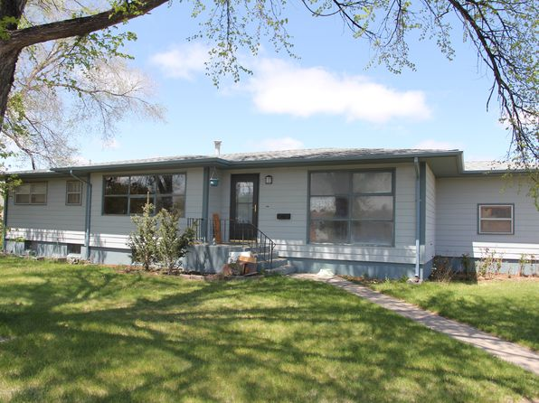5 bed 2 bath Single Family at 1132 Pasadena Pl Sidney, NE, 69162 is for sale at 148k - 1 of 11