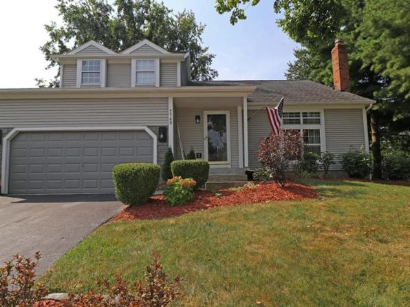 3 bed 3 bath Single Family at 7769 Wayfaring Ct Reynoldsburg, OH, 43068 is for sale at 190k - 1 of 25