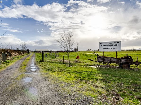 null bed null bath Vacant Land at 29093 Milliron Rd Junction City, OR, 97448 is for sale at 425k - 1 of 9