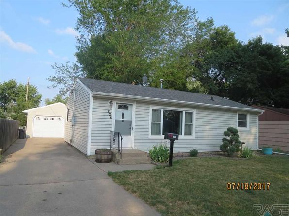 3 bed 1 bath Single Family at 820 N Williams Ave Sioux Falls, SD, 57104 is for sale at 135k - 1 of 30