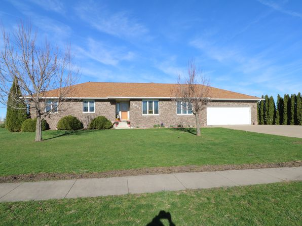 5 bed 4 bath Single Family at 1803 S 1st Ave Vinton, IA, 52349 is for sale at 230k - 1 of 35