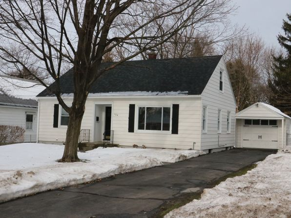 4 bed 2 bath Single Family at 124 Clover Rd Syracuse, NY, 13219 is for sale at 152k - 1 of 15