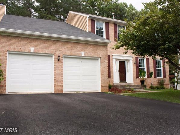 4 bed 3 bath Single Family at 49 Blossom Wood Ct Stafford, VA, 22554 is for sale at 360k - 1 of 28