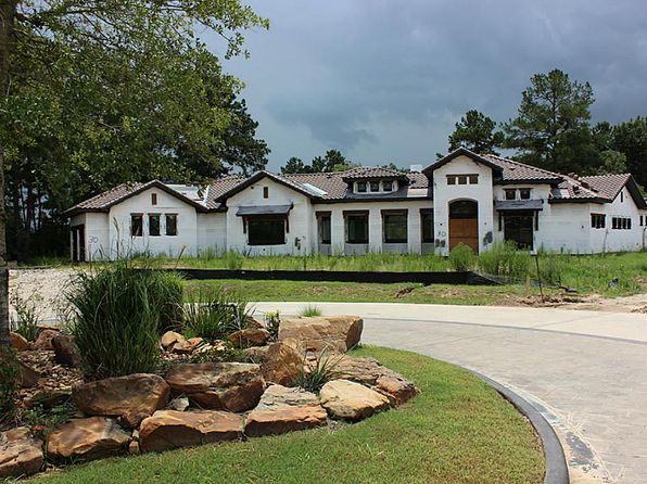 4 bed 5 bath Single Family at 30 Royal King Rd Tomball, TX, 77377 is for sale at 470k - 1 of 26