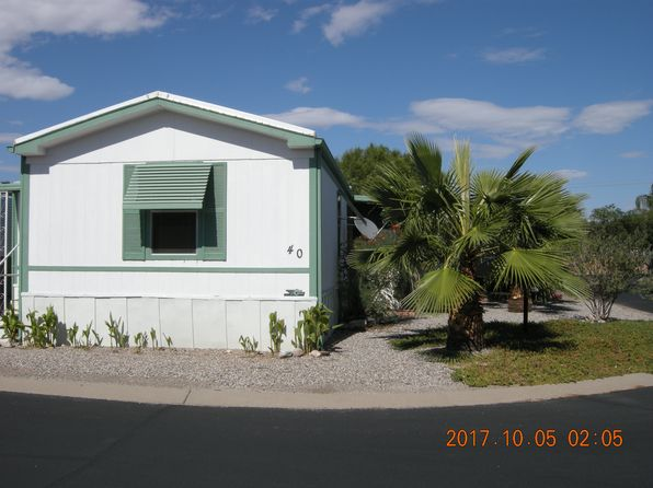 3 bed 2 bath Mobile / Manufactured at 8401 S Kolb Rd Tucson, AZ, 85756 is for sale at 15k - 1 of 30