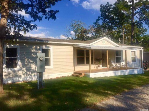 4 bed 2 bath Mobile / Manufactured at 345 Navy Landing Rd Jessieville, AR, 71949 is for sale at 129k - 1 of 25