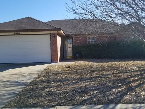 4 bed 2 bath Single Family at 4408 Wade Dr Killeen, TX, 76549 is for sale at 112k - 1 of 9