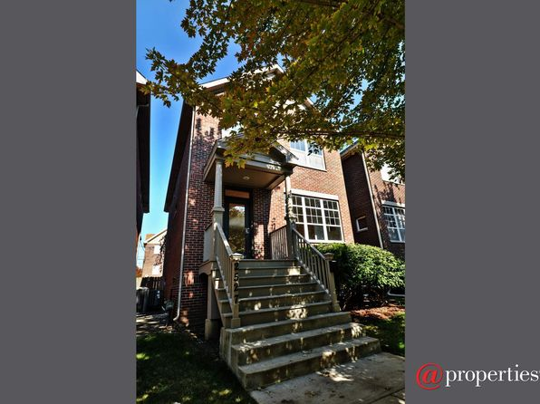 5 bed 4 bath Single Family at 2527 S Mary St Chicago, IL, 60608 is for sale at 490k - 1 of 28