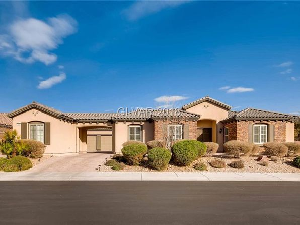 5 bed 6 bath Single Family at 8542 LAVA POINT ST LAS VEGAS, NV, 89131 is for sale at 595k - 1 of 35