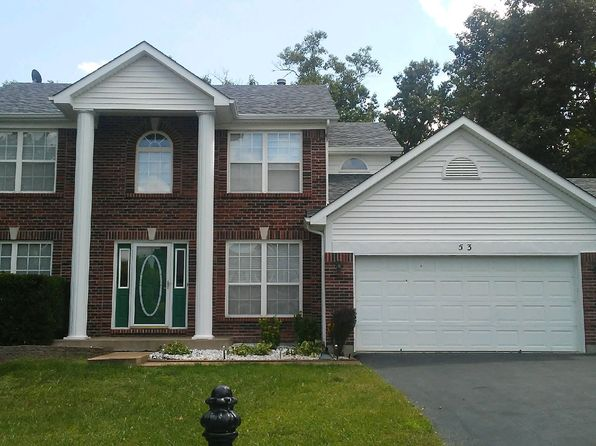 4 bed 4 bath Single Family at 53 Christina Dr Pevely, MO, 63070 is for sale at 279k - 1 of 12