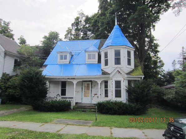 6 bed 2 bath Single Family at 26 Union St Walton, NY, 13856 is for sale at 14k - 1 of 20