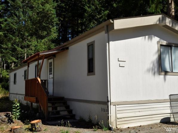 3 bed 2 bath Mobile / Manufactured at 9111 66th Ave NW Gig Harbor, WA, 98332 is for sale at 38k - 1 of 20