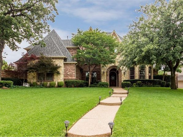 5 bed 6 bath Single Family at 7000 Shalimar Ct Colleyville, TX, 76034 is for sale at 750k - 1 of 32