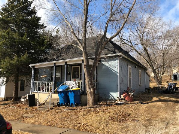 2 bed 1 bath Single Family at 510 N Grover St Liberty, MO, 64068 is for sale at 56k - google static map
