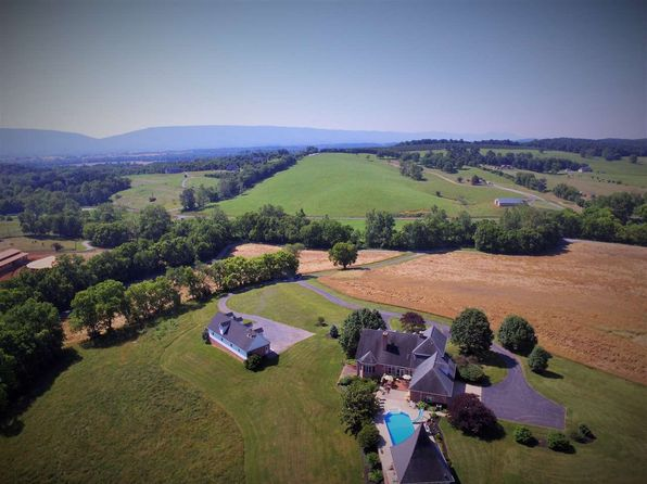 5 bed 7 bath Single Family at 141 Middle Brook Ln Quicksburg, VA, 22847 is for sale at 950k - 1 of 49