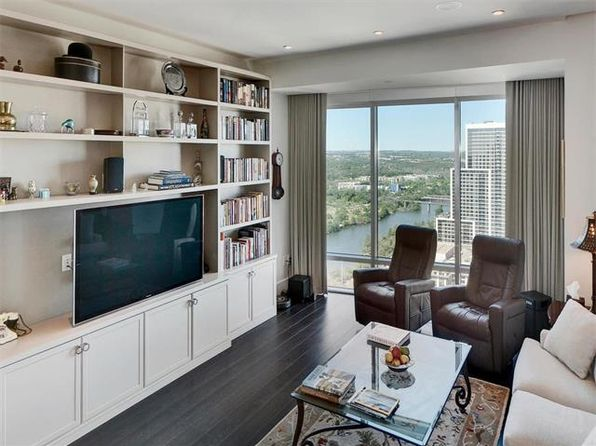 1 bed 2 bath Condo at 200 Congress Ave Austin, TX, 78701 is for sale at 995k - 1 of 20