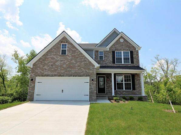 4 bed 3 bath Single Family at 1861 Rachels Run Lexington, KY, 40509 is for sale at 337k - 1 of 35