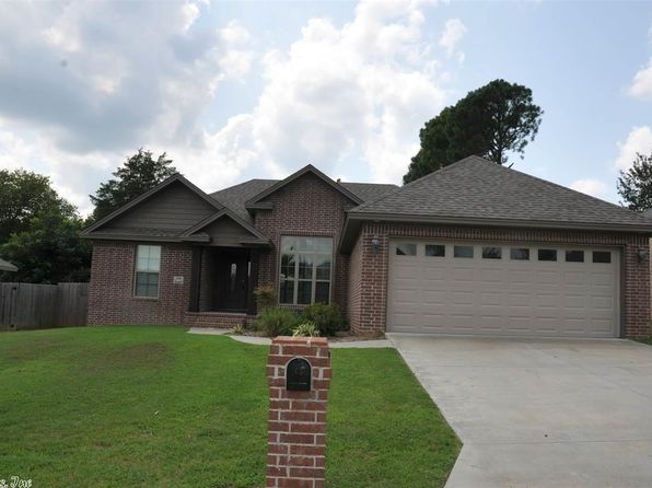 3 bed 2 bath Single Family at 502 Sanibel St Searcy, AR, 72143 is for sale at 165k - 1 of 34