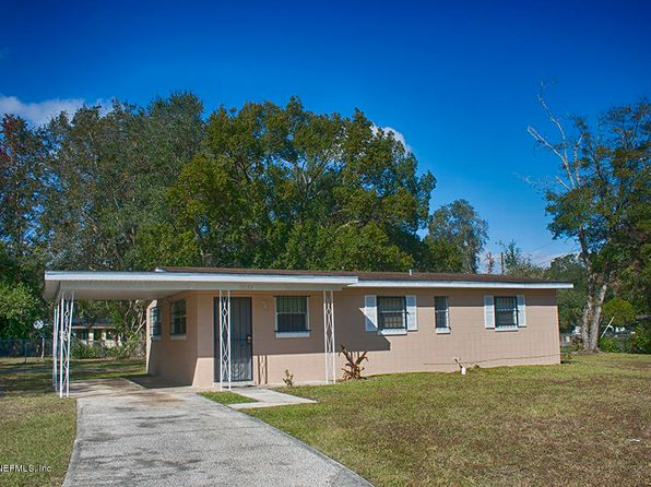 3 bed 2 bath Single Family at 7033 Miss Muffet Ln S Jacksonville, FL, 32210 is for sale at 80k - 1 of 16