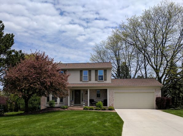 4 bed 3 bath Single Family at 876 Dunedin Dr Rochester Hills, MI, 48309 is for sale at 320k - 1 of 26