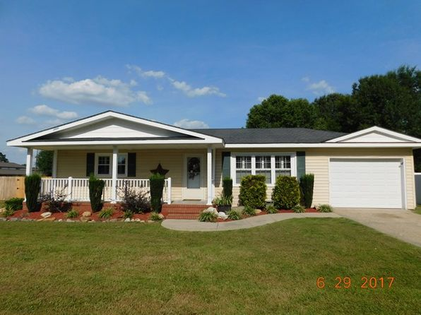 3 bed 2 bath Single Family at 612 Nc Highway 581 S Goldsboro, NC, 27530 is for sale at 119k - 1 of 24