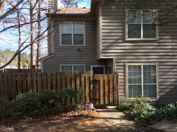 2 bed 3 bath Condo at 1089 Brittwood Pl Norcross, GA, 30093 is for sale at 93k - 1 of 18