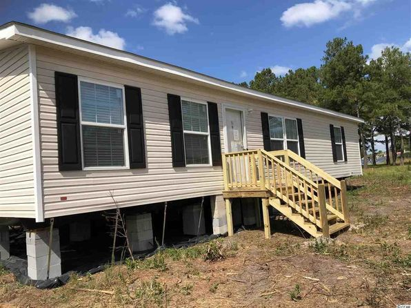 3 bed 2 bath Mobile / Manufactured at 1500 Southern Crest Dr Loris, SC, 29569 is for sale at 159k - 1 of 19