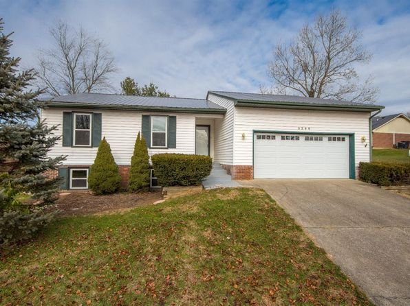 4 bed 3 bath Single Family at 3285 Hunters Point Dr Lexington, KY, 40515 is for sale at 210k - 1 of 40