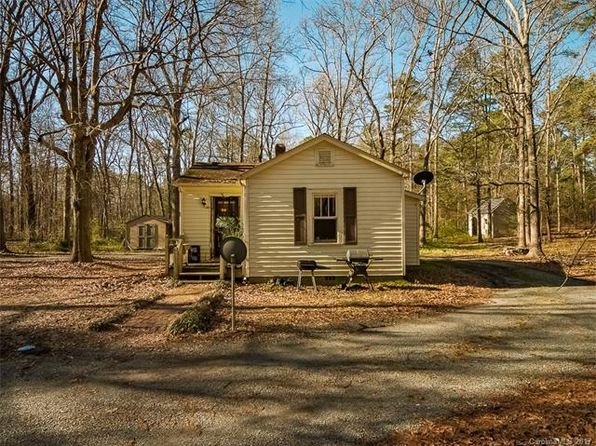 1 bed 1 bath Single Family at 125 Maye St Wingate, NC, 28174 is for sale at 60k - 1 of 10
