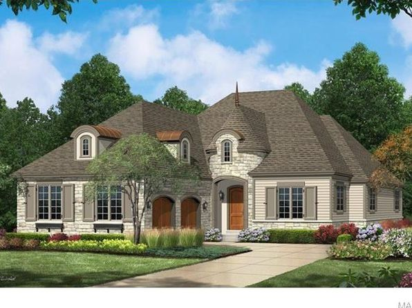 2 bed 3 bath Single Family at 0 The Monaco Ladue, MO, 63124 is for sale at 845k - 1 of 9