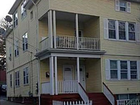 9 bed 3 bath Multi Family at 19 Bancroft St Providence, RI, 02909 is for sale at 270k - google static map