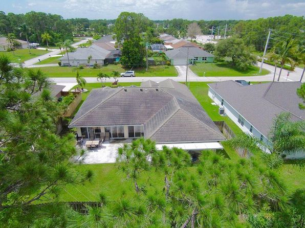 3 bed 2 bath Single Family at 307 SE Faith Ter Port St Lucie, FL, 34983 is for sale at 285k - 1 of 27