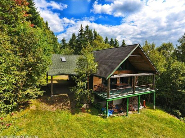 2 bed 3 bath Single Family at 71 Lynn Way Rangeley, ME, 04970 is for sale at 249k - 1 of 31