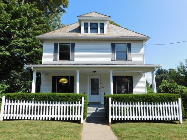 4 bed 2 bath Single Family at 24 Pine St West Springfield, MA, 01089 is for sale at 160k - 1 of 30