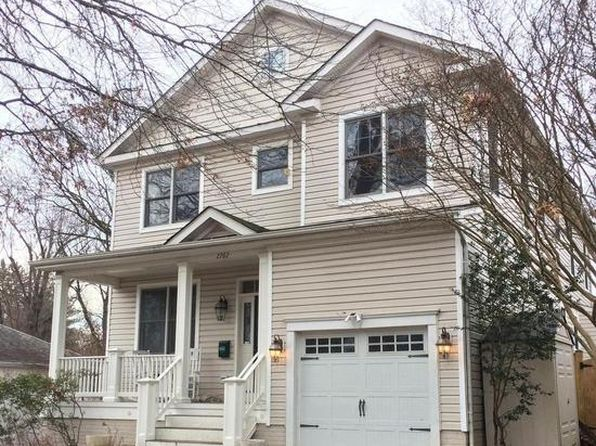 5 bed 5 bath Single Family at 2762 Marshall St Falls Church, VA, 22042 is for sale at 825k - google static map