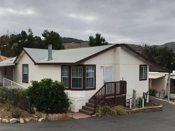 2 bed 2 bath Mobile / Manufactured at 13792 Highway 8 Bus. 3 El Cajon, CA, 92021 is for sale at 96k - 1 of 15