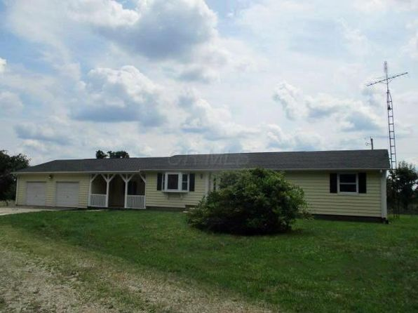 3 bed 2 bath Single Family at 3833 Rainey Malta, OH, 43758 is for sale at 150k - 1 of 15