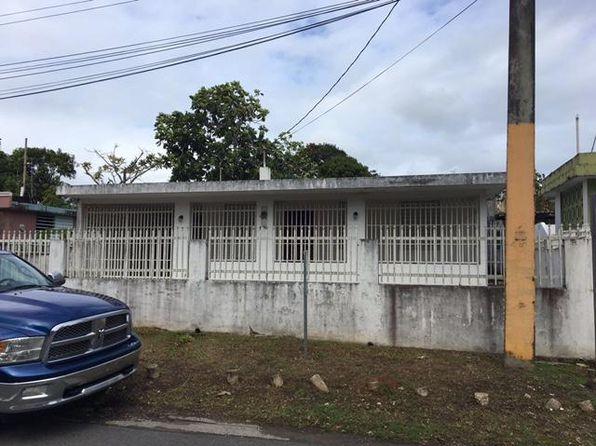 2 bed 2 bath Single Family at KM 4.9 Ceiba Ward Vega Alta, PR, 00683 is for sale at 50k - 1 of 4