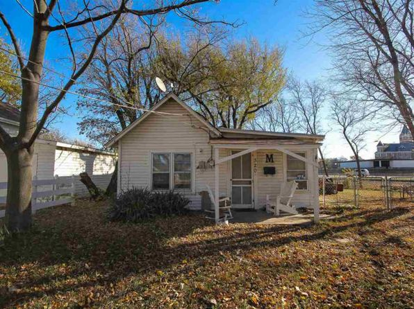 2 bed 1 bath Single Family at 320 S Saint Clair Ave Wichita, KS, 67213 is for sale at 45k - 1 of 18