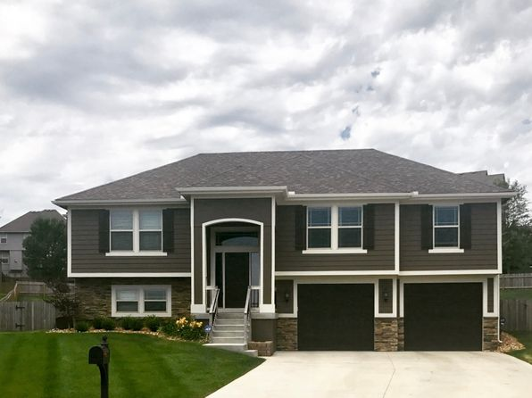 3 bed 3 bath Single Family at 2313 NE 23RD TER BLUE SPRINGS, MO, 64029 is for sale at 243k - 1 of 10