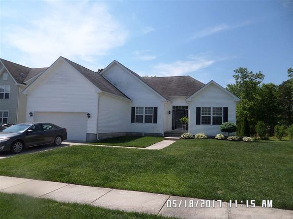 3 bed 2 bath Single Family at 105 Bristol Rd Egg Harbor Township, NJ, 08234 is for sale at 255k - 1 of 25