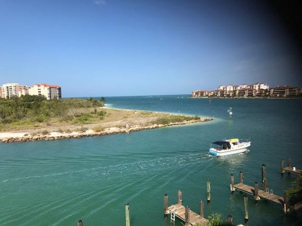 2 bed 2 bath Condo at 1200 Edington Pl Marco Island, FL, 34145 is for sale at 397k - 1 of 16
