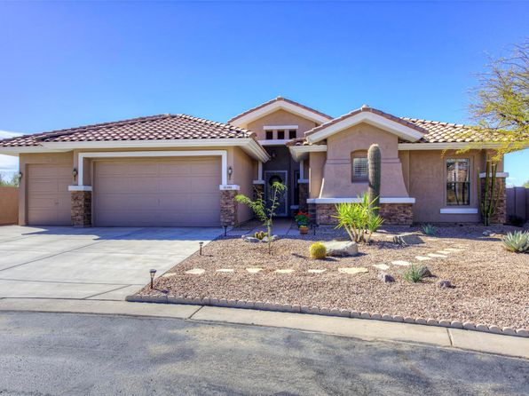3 bed 2 bath Single Family at 5401 E White Pine Dr Cave Creek, AZ, 85331 is for sale at 525k - 1 of 34