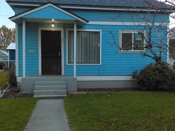 2 bed 1 bath Single Family at 306 N 6th St Yakima, WA, 98901 is for sale at 115k - 1 of 31