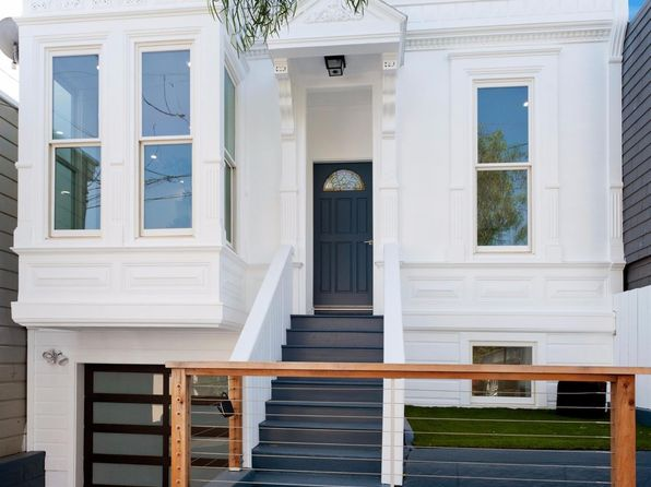 4 bed 5 bath Single Family at 22 Newman St San Francisco, CA, 94110 is for sale at 1.87m - 1 of 18