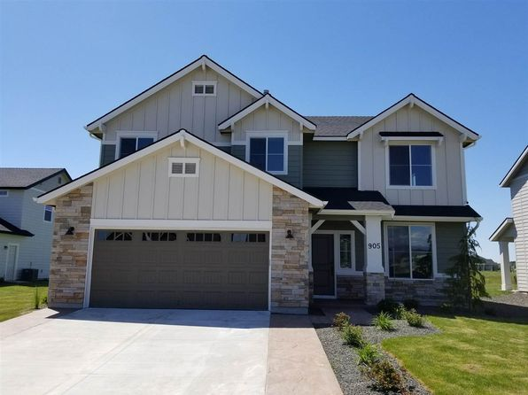 5 bed 2.5 bath Single Family at 878 N World Cup Ln Eagle, ID, 83616 is for sale at 370k - 1 of 25