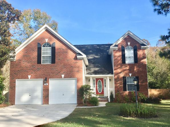 5 bed 3 bath Single Family at 126 Tattingstone Way Goose Creek, SC, 29445 is for sale at 334k - google static map