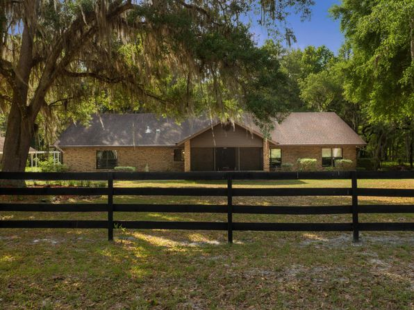 4 bed 3 bath Single Family at 6608 SW 146th Pl Micanopy, FL, 32667 is for sale at 420k - 1 of 31