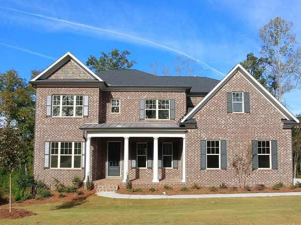 5 bed 4 bath Single Family at 1264 Nash Springs Cir Lilburn, GA, 30047 is for sale at 547k - 1 of 32